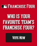 Franchise Four - Vote Now