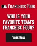 Franchise Four - Vote Now
