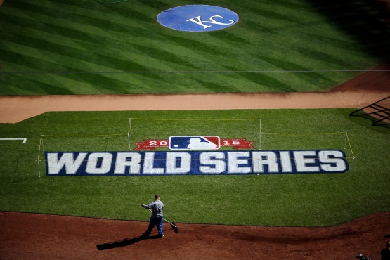 World Series Mets Royals Baseball