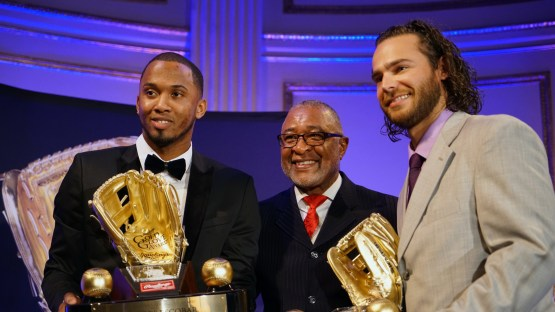 Rawlings - Alcides Escobar